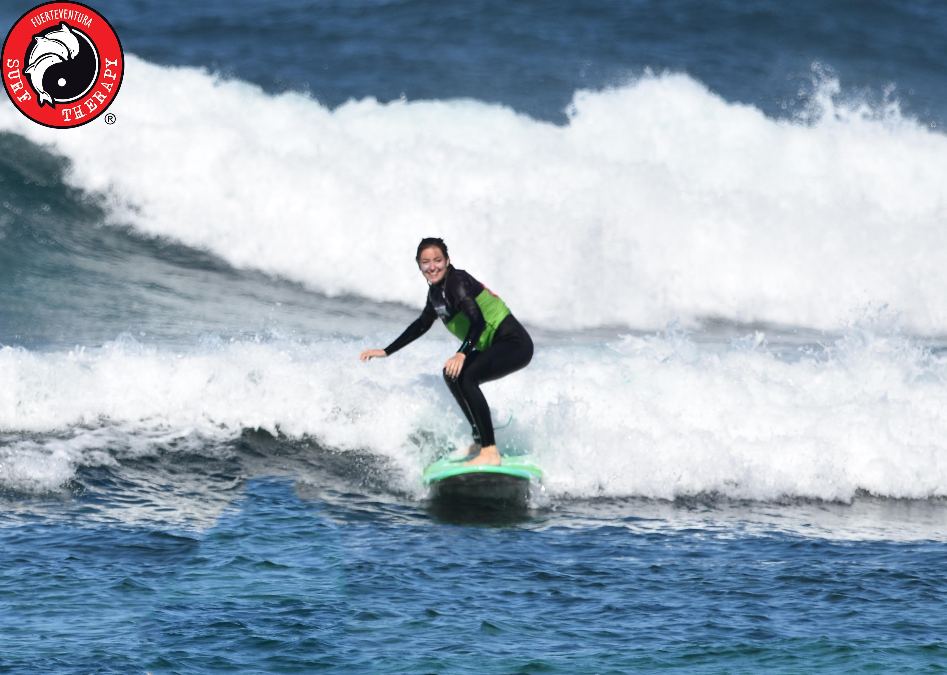 Surf Camp Fuerteventura Easter OFFER