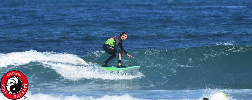 Intermediate Surf